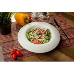 Салат с копченной курицей
