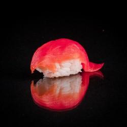 Спайси суши магуро