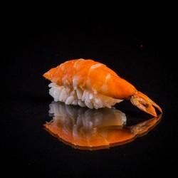 Спайси суши эби